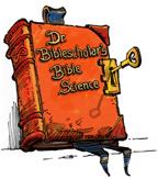 Dr. Biblescholar